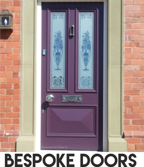 bespoke english doors