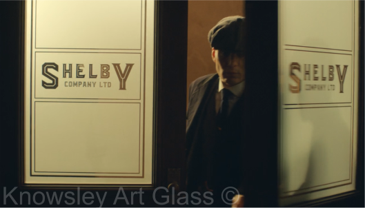 peaky blinders glass