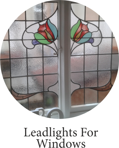 leadlight windows