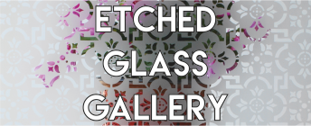 etched glass gallery