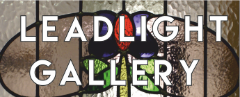 leadlight and stained glass gallery